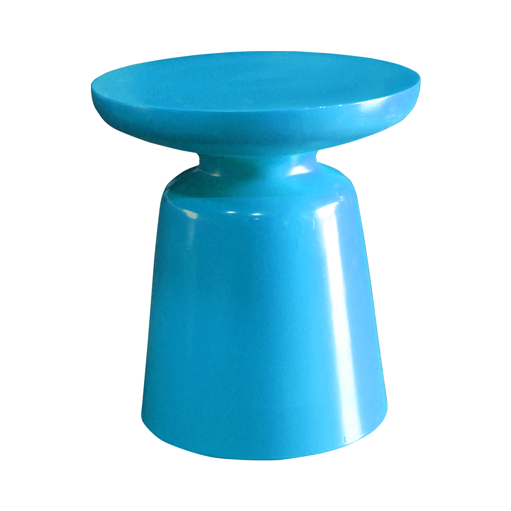 fluid-side-table-teal